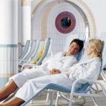 Санитарно-курортное лечение
