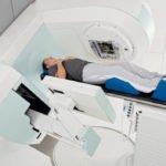 Сканирование радиоизотопным способом