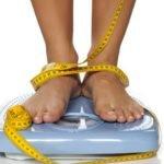 Следить на весом
