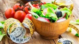 Соблюдение рациона питания