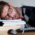 Устойчивая усталость