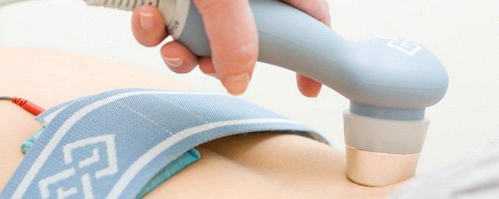 Виброакустическое лечение остеохондроза