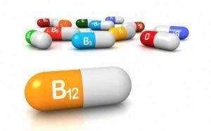 Витамин D3 и В6