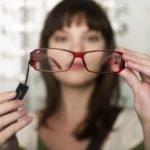 Возникновение проблем со зрением