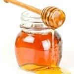 Жидкий пчелиный мед