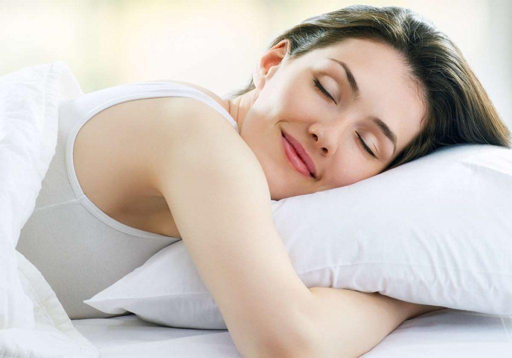 Лактуциннормализует сон