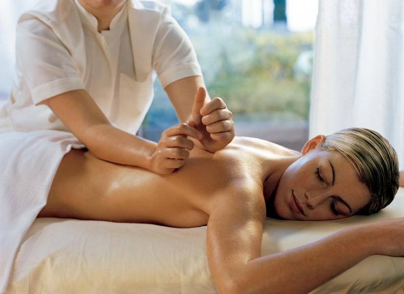 Сеансы профилактического массажа