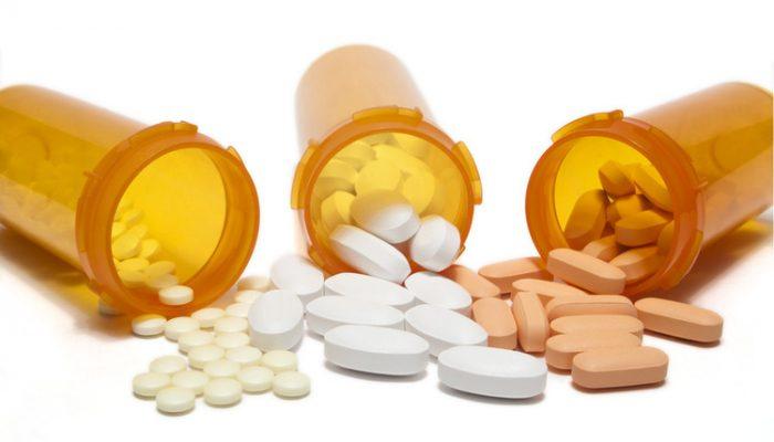 Лечение противовоспалительными препаратами