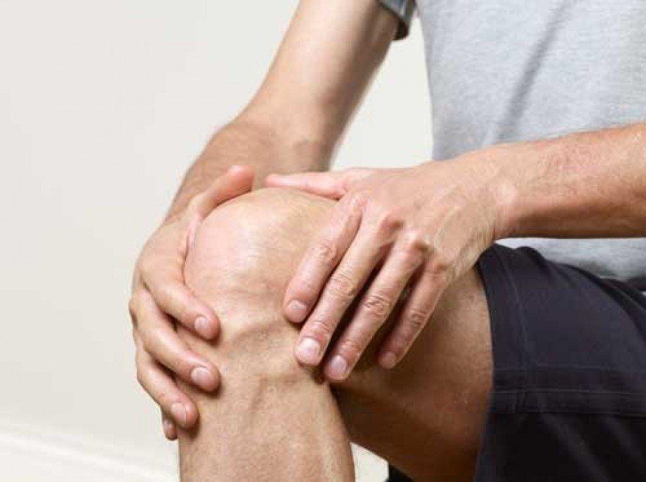 Тренировки при артрозе колена