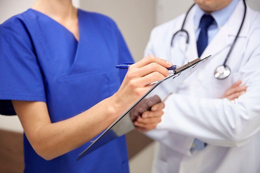 Систематически проходить медицинские осмотры