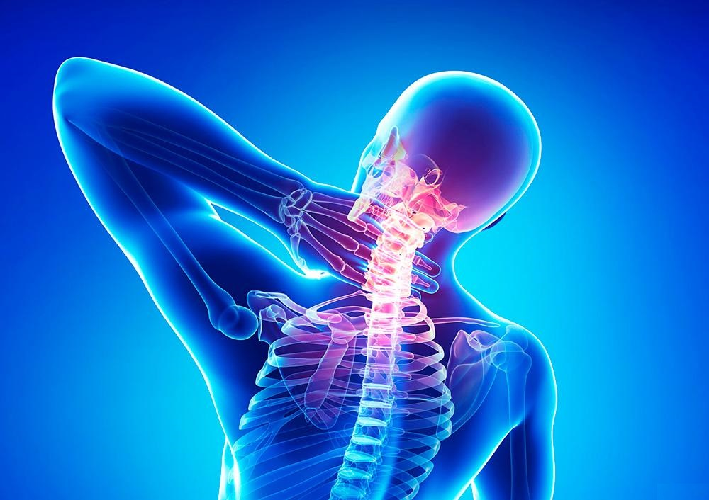 Упражнения при боли в шее