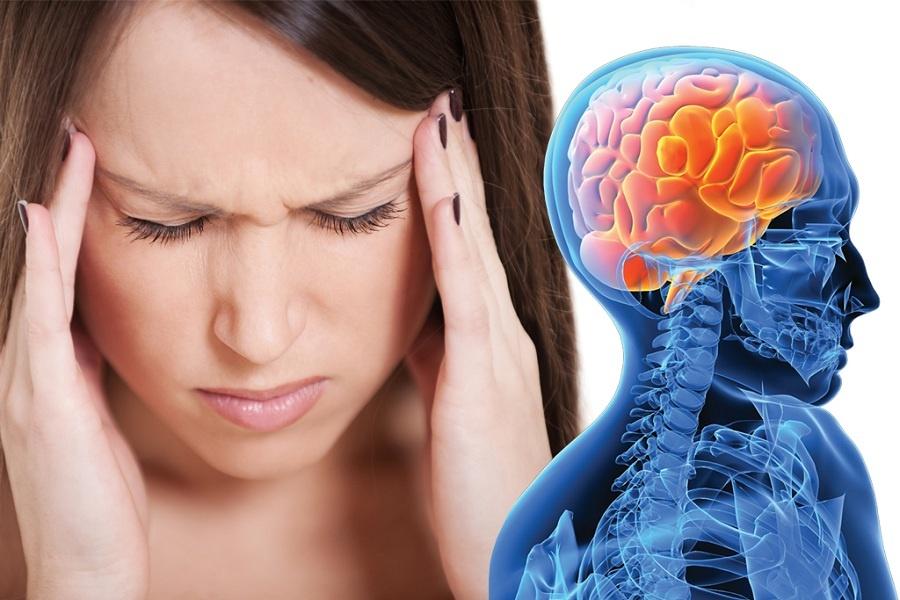 Неврогенная, возникшая из-за заболеваний нервной системы