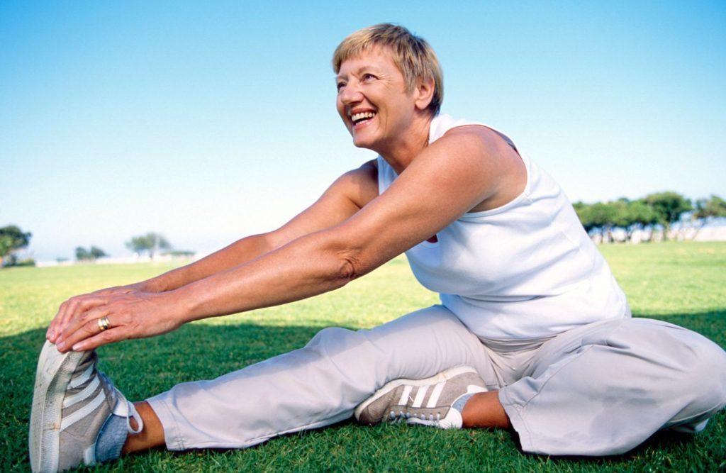 Сохранить здоровье суставов после 40 лет