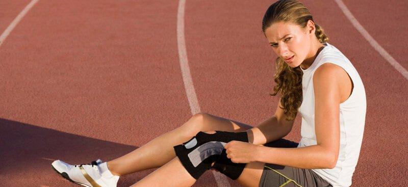 Избегать любые физические нагрузки на ногу