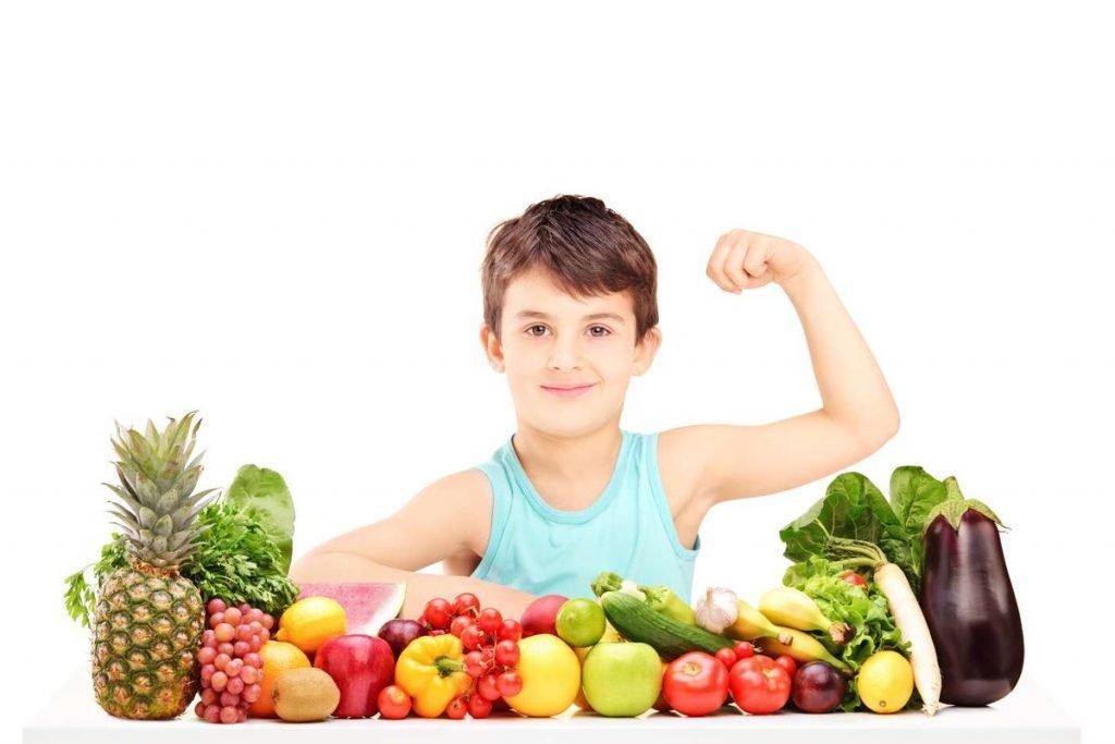 Нехватка в организме витаминов