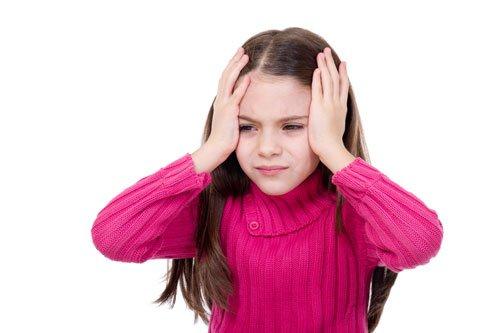 Особенности травм у детей