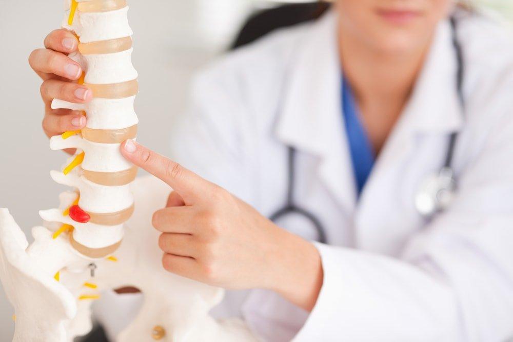 Физиотерапия при грыже позвоночника