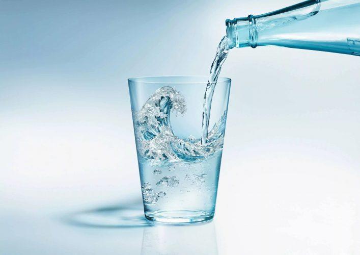 Щелочная вода и подагра