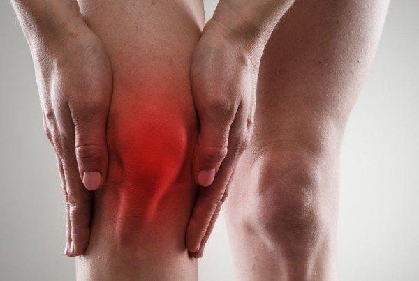 Серонегативный артрит нижних конечностей