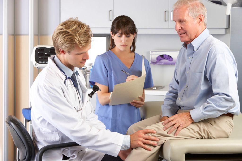 Отличие артрита от артроза определяет и различия в их лечении