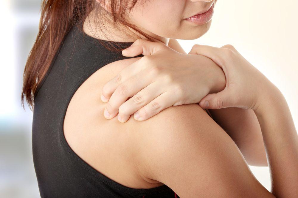 Внутриутробный хламидийный артрит