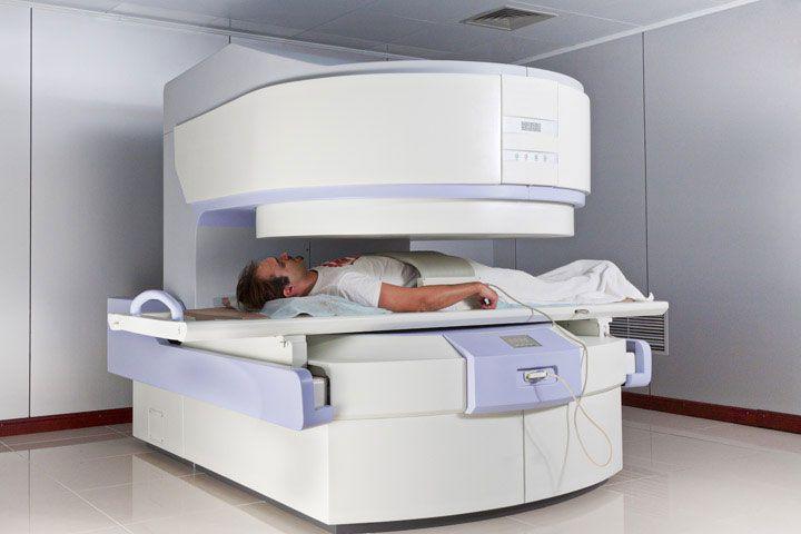 Диагностирование отека костного мозга