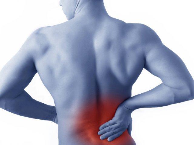 Невралгия спины осложнения