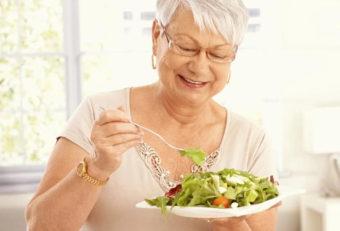 Здоровое питание