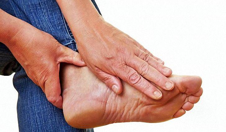 Причины развития периартрита
