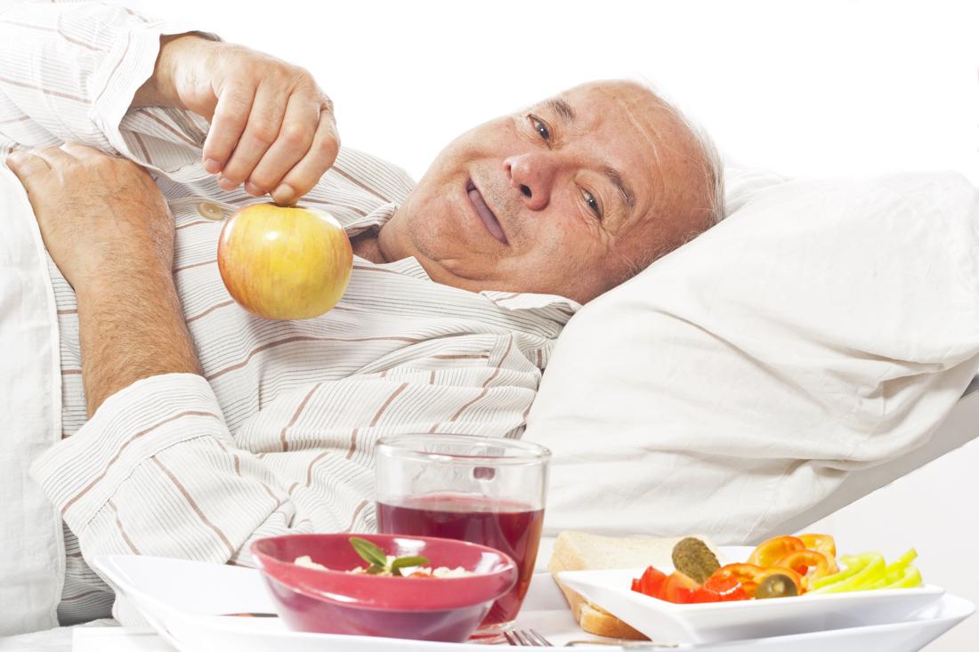 Прием пищи при переломе челюсти