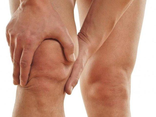 Симптомы травмы мениска