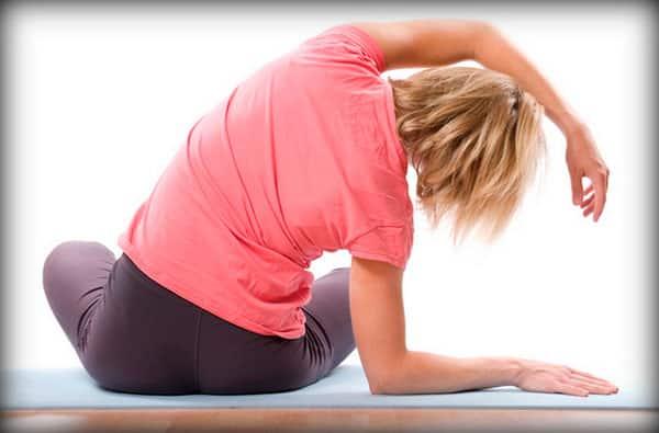 Гимнастика и занятия физкультурой