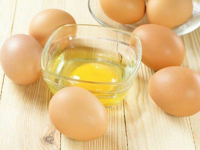 Терапия яйцами и уксусом