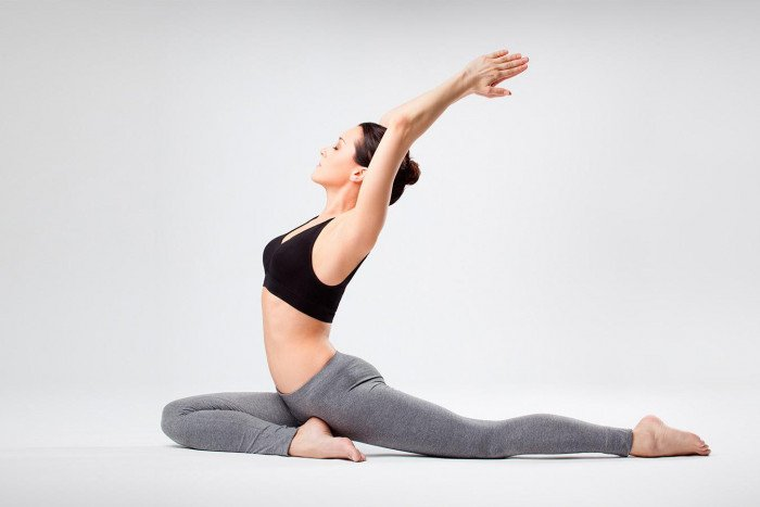 Лечебная физкультура при грудном радикулите