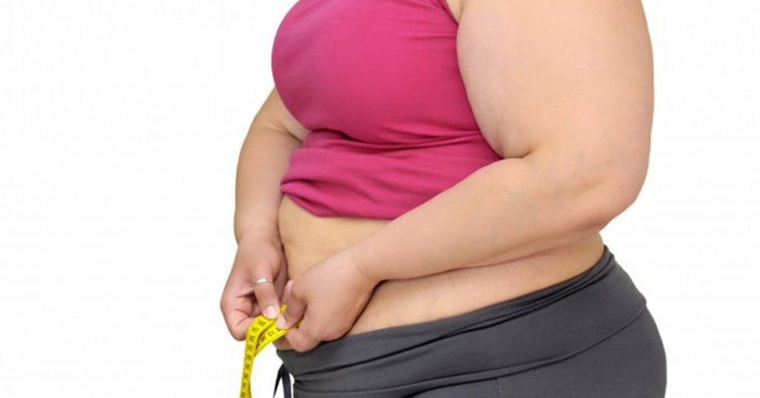 Большой избыточный вес
