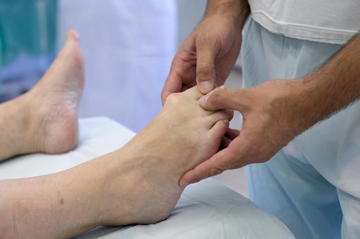 Физиотерапия и лечебно-физкультурный комплекс