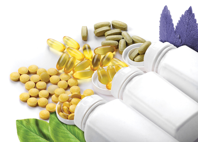 Биологические лекарства