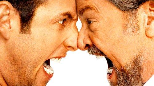 Психогенные – возникает по причине нервных срывов