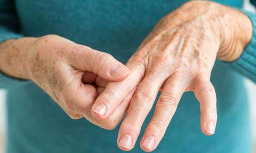 Боль в плечевом суставе левой руки при поднятии руки